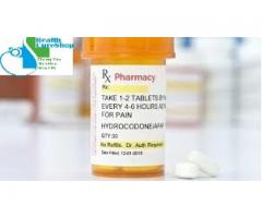 Pain - Relieving results with Hydrocodone 500mg