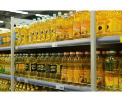 Buy Cooking oil, Sunflower oil, Corn Oil