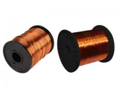 XINYU Enameled CCA Wire in China
