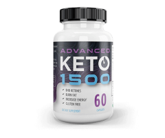 Keto Advanced 1500 Features and Benefits ?