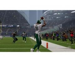Madden NFL 21 stadiums could be packaged with crowds