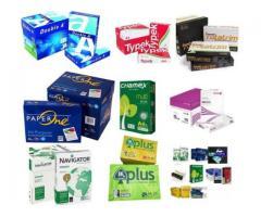 Wholesale copy paper & Copy paper sale