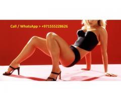 Dubai Escorts O555228626 Dubai female escort UAE