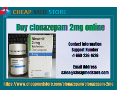 Clonazepam: The Medicine Is Used for the Treatment of Panic Attacks