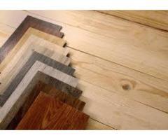 hardwood floor installation in Dubai