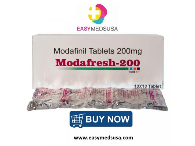 Treat Excessive Sleepiness Issues With The Best Medication