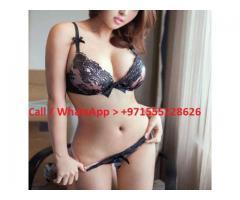 Independent Escorts Dubai +971~555228626 call girls service in Dubai UAE