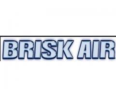 Brisk Air Commercial HVAC Contractors