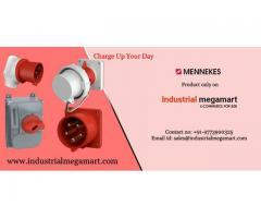 Mennekes plugs & sockets wholesaler- +91-9773900325