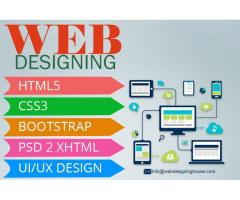 Who Is The Best website designing company in Noida   WDH