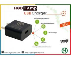 Mobile Phone 1 amp Charger Manufacturers in Delhi NCR   HGD INDIA