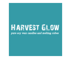 Buy Soy Wax Candles online at Affordable Cost - Harvest Glow Candles