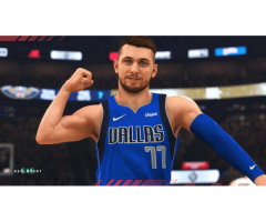 Born and raised in Toronto and playing 2K