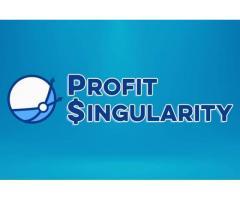 Profit Singularity Program Features Various Tools