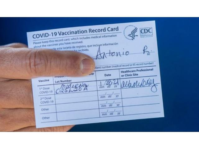 HOW TO BUY LEGIT COVID-19 VACCINE CARDS