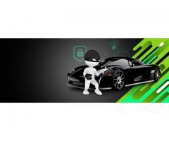 Allarme blocco motore auto | Defendersecurity.it