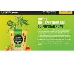 What Is Green CBD Gummies Russell Brand UK?