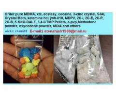 Order quality MDMA, xtc, cocaine, 5-IAI, Crystal Meth, ketamine hcl, jwh-018, MDPV