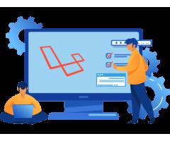 Top Laravel Development Services in UK | iSyncEvolution