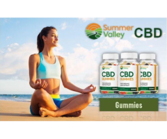 What Will Summer Valley CBD Gummies Be Like In The Next 50 Years?